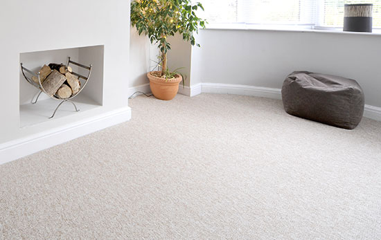 Commercial & <br />Domestic Carpets